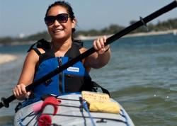 ENS Kayak