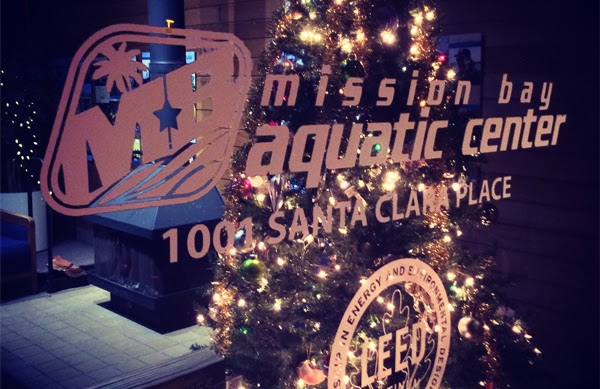 MBAC Christmas
