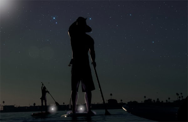 Moonlight SUP