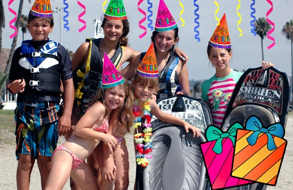 New Small Event Packages Are Perfect Birthday Parties More