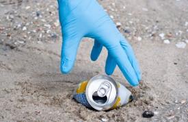 Cleanup Beach