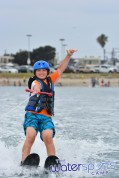 camp wakeboarding