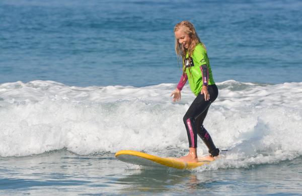 camp surfing