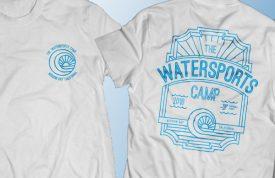 2016 camp shirt design