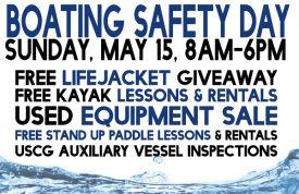Boating Safety Day