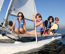 Sailing Camp