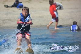 waterski camp