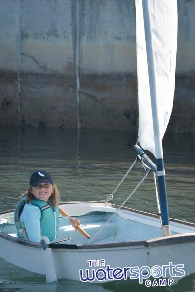 sail camp