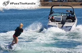 Enter to win a freee beginner wakeboarding class