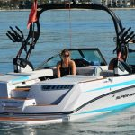 Two Used 2015 Nautiques for sale