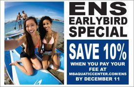 Save 10% when you register before December 11.
