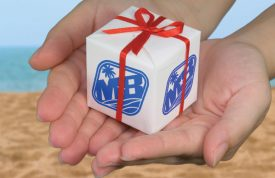 Gift of MBAC