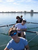 Sweep Rowing Class