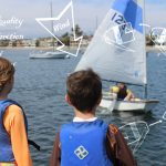 Sail and Discovery offers new perspective on sailing