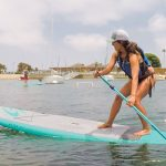 New SUP Adventure Series launched July 8