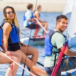 Watersports credit classes offer unique college experience