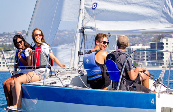 Make the most of your time on the water with a blended learning ...