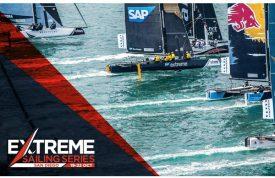 Extreme Sailing San Diego