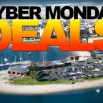 Save on Cyber Monday