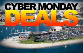 Save on Cyber Monday!