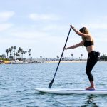 My 'So San Diego' College Experience - Thanks to Mission Bay Aquatic Center