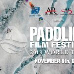 MBAC and Aztec Recreation host Paddling Film Festival World Tour