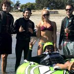 Day on the Bay event provides access to watersports