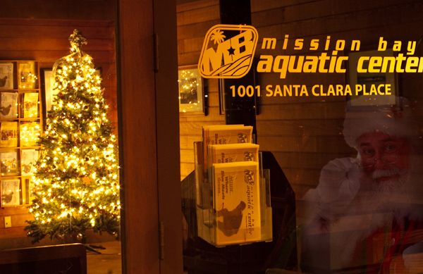 Give an MBAC Gift Certificate This Holiday!